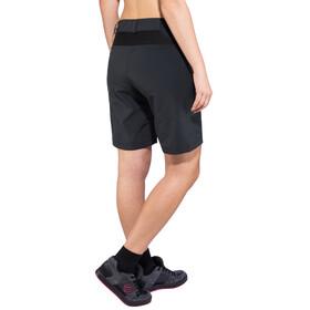 Ziener Colodri X-Function Cycling Shorts Women black